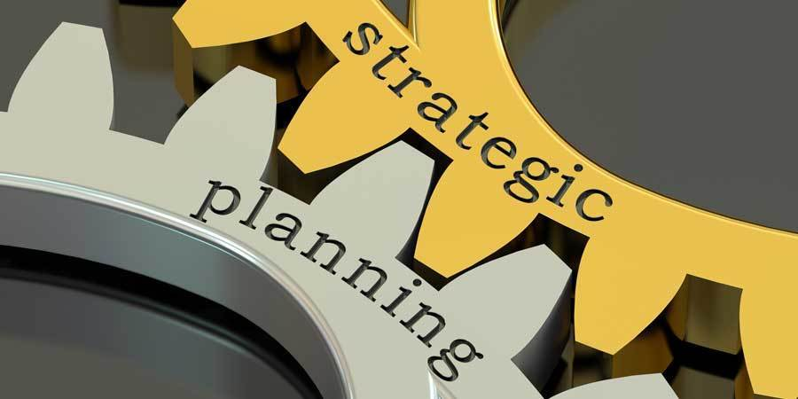 Join us for Strategic Planning!